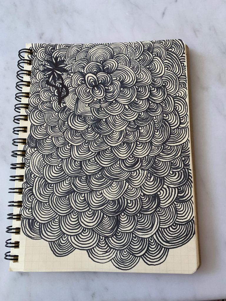 A Doodle 2018